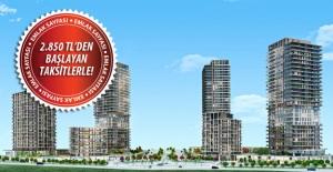 Adım İstanbul ve Evvel İstanbul'da kira öder gibi ev sahibi olun!