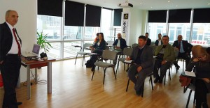 Altın Emlak'ta Anadolu Yakası emlakçılık eğitimleri başladı!