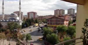 Ankara Dikmen'de arsa ihalesi 20 Ekim'de!