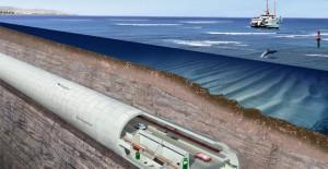 Avrasya Tüneli konut fiyatlarını yüzde 41 artırdı!