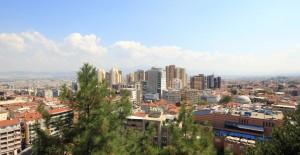 Bursa kentsel dönüşümde emsal artışı ile örnek oldu!