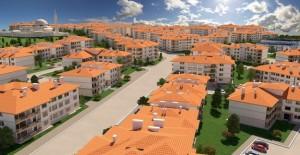 Gaziantep Kuzey Şehir projesinde çalışmalar başladı!