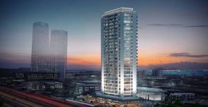 Gizer Işık İnşaat'tan yeni proje; Marmara Kule Business