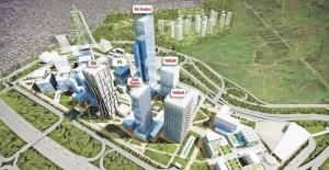 İstanbul Uluslararası Finans Merkezi'nin temeli yarın atılıyor!