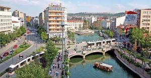 İşte Eskişehir'in yeni imar planı!