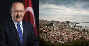 İşte Trabzon'a nefes aldıracak yatırım projeleri!