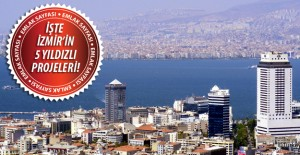 İzmir'de son 10 yılda konut fiyatları yüzde 100 arttı!