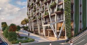 Greenox Urban Residence'da ayda 3 bin TL'ye ev sahibi olabilirsiniz!