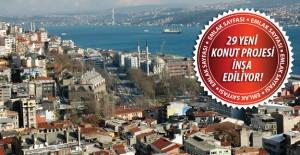 Kartal-Maltepe hattı konut projelerinin üssü haline geldi!