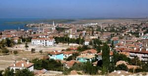 Konya Beyşehir'de 460 yeni konutun inşaat çalışmaları tam gaz!