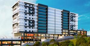 Metropark Concept Ankara Eryaman'da yükseliyor!