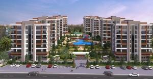 Panorama Evleri Antalya'da 5 yıl kira garantisi!