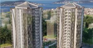 Rotana İstanbul projesi daire fiyatları!