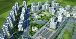 Sincan Saraycık kentsel dönüşüm 100 bin kişiyi etkileyecek!