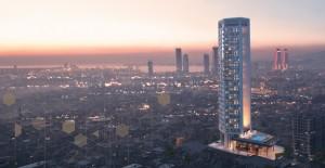 Varyant Tower Bornova iletişim!