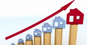 Yeni konut fiyatlarında artış en çok 1+1 de oldu!