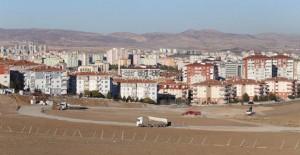 Ankara Saraycık Kentsel Yenileme Projesi'nde ikinci adım atıldı!