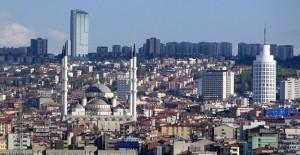 Ankara'da 2017'de 7 yeni bulvar yapılacak!