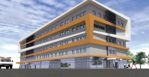 Antalya Döşemealtı Termessos Hastanesi 10 ayda tamamlanacak!