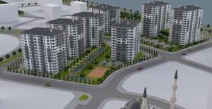 Başakşehir Ankara projesi / Ankara / Yenimahalle / Yenibatı