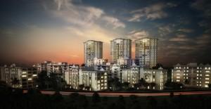 Başakşehir'e yeni proje; Mostar Life projesi