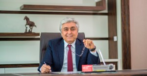 Bekaş İnşaat'tan Ankara Çiğdem'e yeni proje!