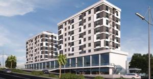 Evra Group'tan yeni proje; Evra Park