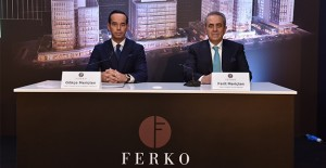 Ferko Line lansmanı yapıldı!