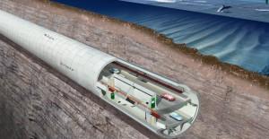 İşte Avrasya Tüneli projesinin detayları!
