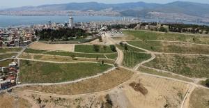İzmir Büyükşehir Belediyesi'nden 13 yılda 1 milyar 639 milyon liralık kamulaştırma!