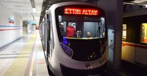 İzmir metrosu araç filosunu genişletiyor!