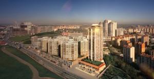 Nlive Bahçeşehir Satış Ofisi!