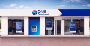 QNB Finansbank kredilerde faiz oranını düşürdü!