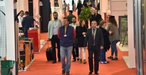 Yapı Fuarı Turkeybuild İzmir bugün başladı!