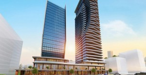 Akros İstanbul projesinin detayları!