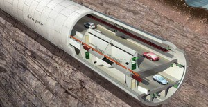 Avrasya Tüneli konut fiyatlarını yaklaşık yüzde 40 artırdı!