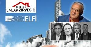 Balıkesir Emlak Zirvesinin ana sponsoru Elfi Gayrimenkul oldu!