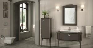 Kale Banyo yeni serisi ile şık ve kullanışlı banyolar yaratıyor!
