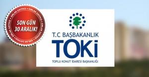 TOKİ Kırşehir Kaman'da satışlar devam ediyor!