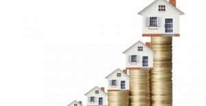 Aralık ayında konut fiyatları en çok Balıkesir'de arttı!