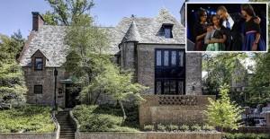 İşte Obama'nın yeni evi!