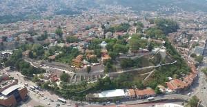 İşte ulaşımdan dönüşüme Bursa'nın 2017 projeleri!