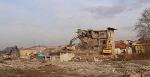 Sıcaksu'da bulunan Tolon Fabrikası yenileniyor!