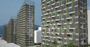 Sur Yapı Maltepe projesi Satılık!