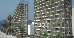Sur Yapı Maltepe projesiSur Yapı imzasıyla yükselecek!