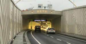 Avrasya Tüneli'nin geçiş ücreti web sitesinden ödenebilecek!