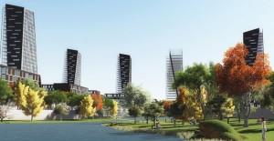 Başakşehir'e yeni proje; Başakport 24
