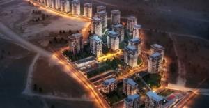 Balıkesir'de Yeni Karesi konut projesinin temeli 11 Mart 2017'de atılıyor!