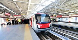 Başkan Topbaş'tan Ortaköy'den Sarıyer'e metro müjdesi!
