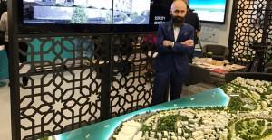 ESTA Türkiye'de 1 milyar dolarlık 5 proje yapacak!